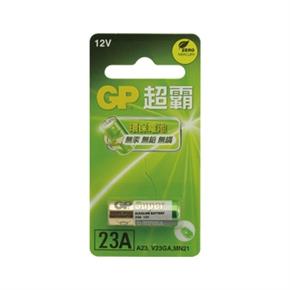 GP 23A GP環保電池