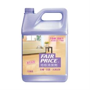 妙管家F-FEG 薰衣草地板清潔劑(加侖桶)