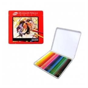 SKB NP-240 24色 色鉛筆