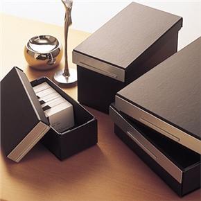 Lihit名片盒(收納盒)