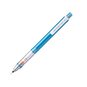 UNI三菱 M5-450 360度自動鉛筆 藍