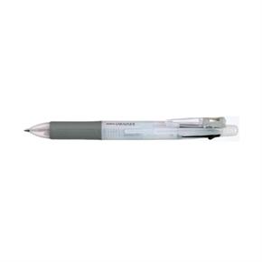 斑馬 SJ3 SARASA中性筆+自動鉛筆 白