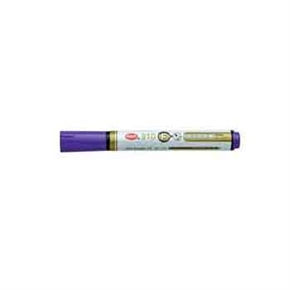 利百代 910-F 酒精性環保麥克筆 紫
