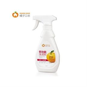 1022013橘子家用多功能清潔劑 200ml