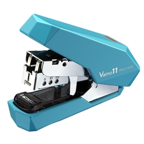 Vaimo HD-11SFLK-B 釘書機-藍