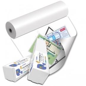彩之舞 HY-R10024W 24吋 日本進口特級厚磅白紙 100g 45m