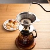 UdiLife 慢,拾光 手沖式不鏽鋼咖啡濾杯組