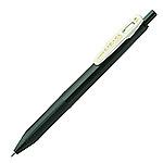 利百代 JJ15-VSB 典雅風鋼珠筆-墨魚黑