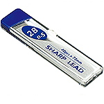 DATABANK TK06-1504 自動鉛筆芯 2B