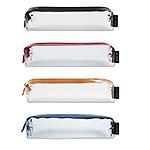 珠友 DO-60008 透明筆袋(小)