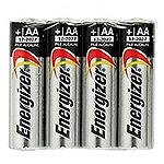 勁量鹼性電池 3號