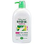 妙管家SAT080+20純中性抗菌洗手乳 茶樹配方