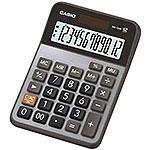 CASIO MX-120B 12位商用計算機
