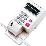 ASK ME MS-800微電腦中文支票機(國字)