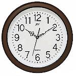 W6809咖啡燙字時鐘