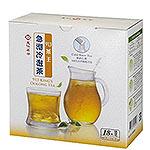 《天仁》急沏冷泡茶 - 烏龍茶(18入/盒)