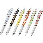 Pentel飛龍 BX115YU輕油筆